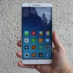Xiaomi Mi Max 2GB : une variante de plus