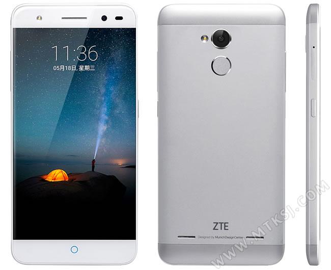 ZTE-Blade-A2-2