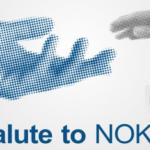 Uhans A101: un hommage à Nokia