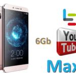 Test LeEco Le Max 2 pour Gearbest