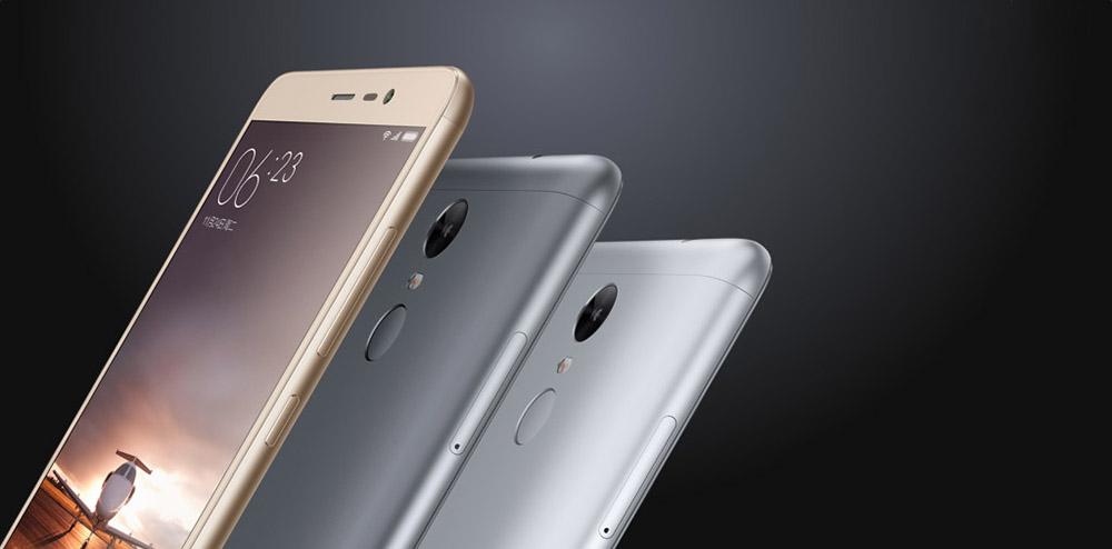 Xiaomi Redmi Note 3 Pro internationale