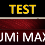 Test Umi Max sur YouTube pour Tomtop