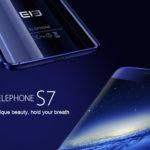 Elephone S7: bientôt disponible sur Gearbest