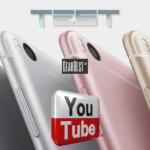 Test Xiaomi Mi5S français pour Gearbest