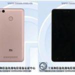 Xiaomi deux nouveaux smartphones certifiés par TENAA