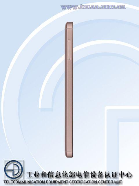 Xiaomi de coté
