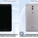 Gionee S9 avec double capteur photo