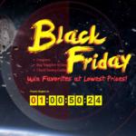 Black Friday Gearbest: faites votre choix