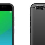Ulefone Gemini Pro avec double capteur photo