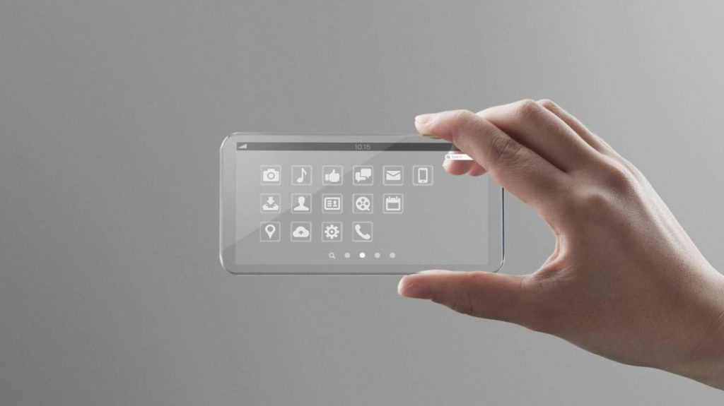Huawei du futur