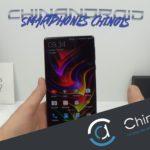 Test Xiaomi Mi Mix en vidéo sur YouTube