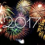Bonne et heureuse année 2017 à tous