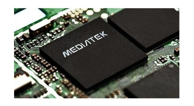 Mediatek Helio P25 à la une