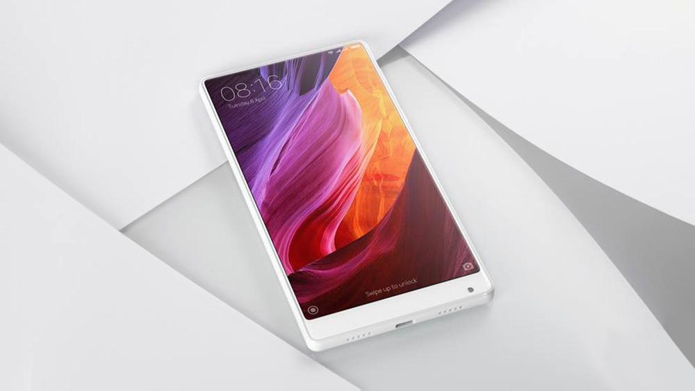 Xiaomi Mi Mix Blanc