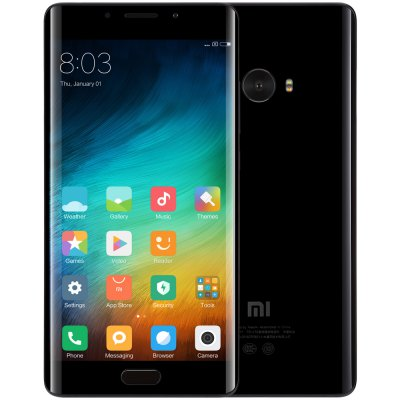 Coupons de réductions Xiaomi Mi Note 2 Global