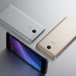 Deal du jour: Xiaomi Redmi 4 coupon
