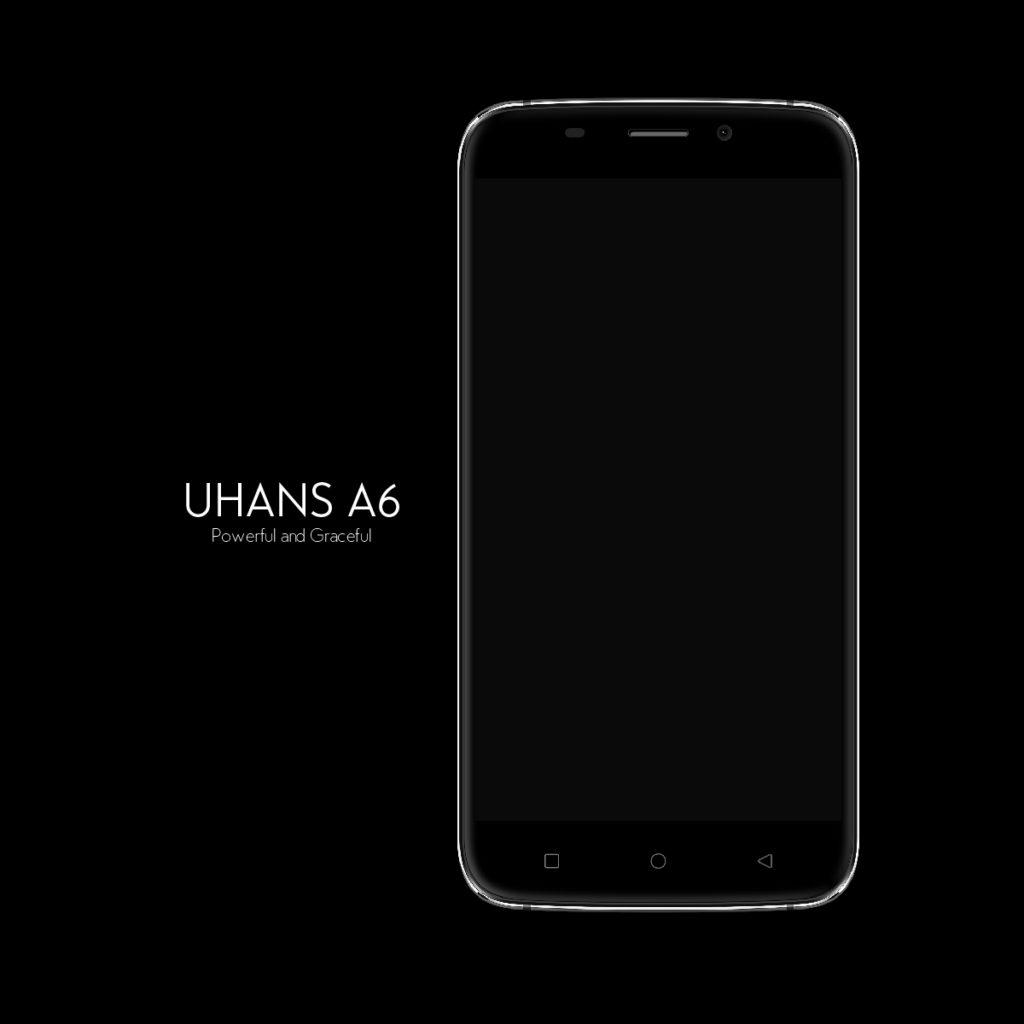 Uhans A6