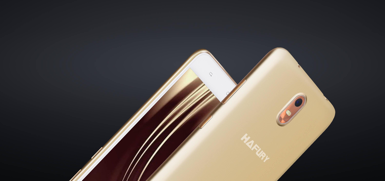 Hafury Umax Gold à la une