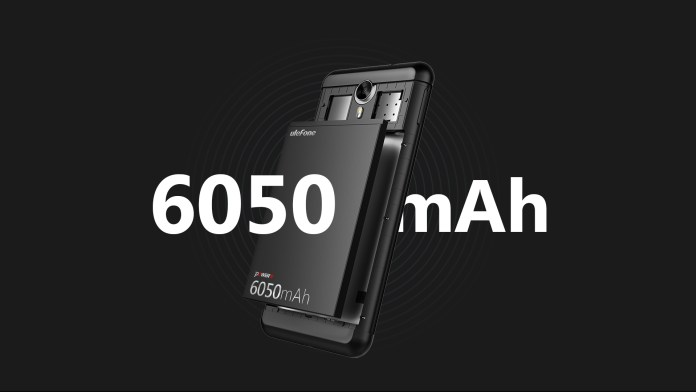 Ulefone Power Battery