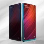 Xiaomi Mi MIX 2  10% d'affichage en plus!