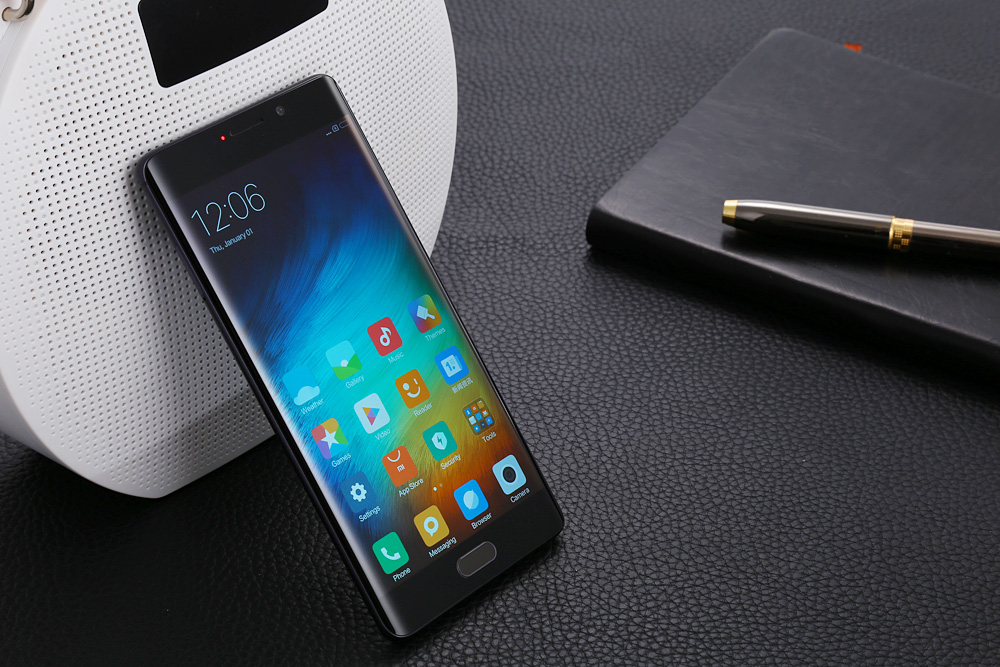 Vente flash Xiaomi Mi Note 2