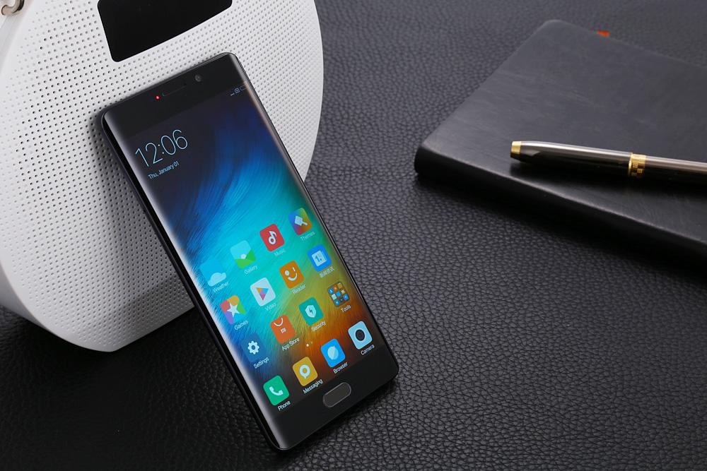 Test Xiaomi Mi Note 2 globale