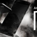 Sharp Aquos R présenté avec un écran Quad HD HDR, Snapdragon 835 et 22,6 mpx!