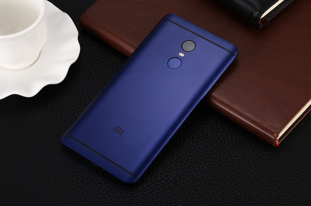 Deal du jour Xiaomi Redmi Note 4