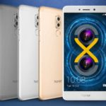 Deal du jour: Huawei Honor 6X code promo