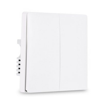 XiaomiXiaomi QBKG03LM Aqara Wall Switch ZigBee Version