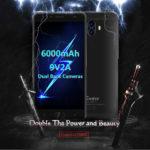Gretel GT6000: 109.99$ et batterie 6000mAh