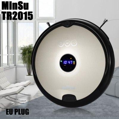 MinSu TR2015 Robotic Vacuum Cleaner