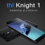 THL Knight 5.5 FHD MT6750T 3Go Ram