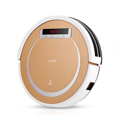 ILIFE X5ILIFE X5 Smart Robotic Vacuum Cleaner
