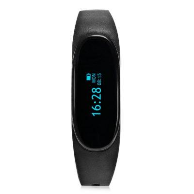 Alfawise T02 Bluetooth 4.0 Smart Wristband