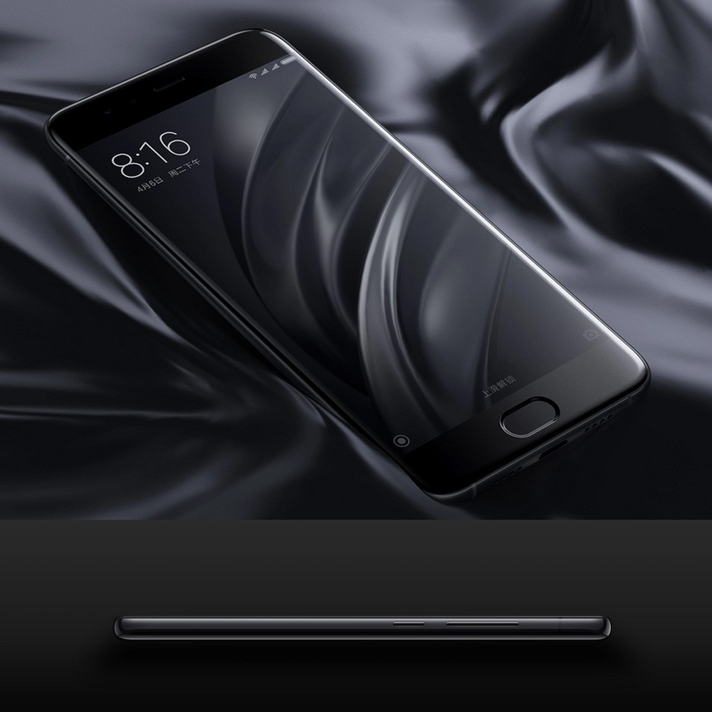 Deal du jour Xiaomi Mi6