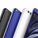 Deal du jour: Xiaomi Mi6 6Go Ram 128Go Rom