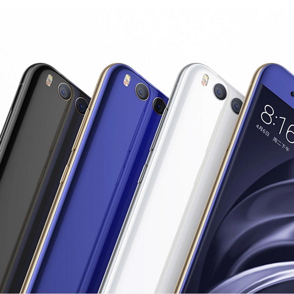 Deal Du Jour Xiaomi Mi6 6go Ram 128go Rom Chinandroid