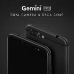 Ulefone Gemini Pro 4Go RAM 64Go code promo