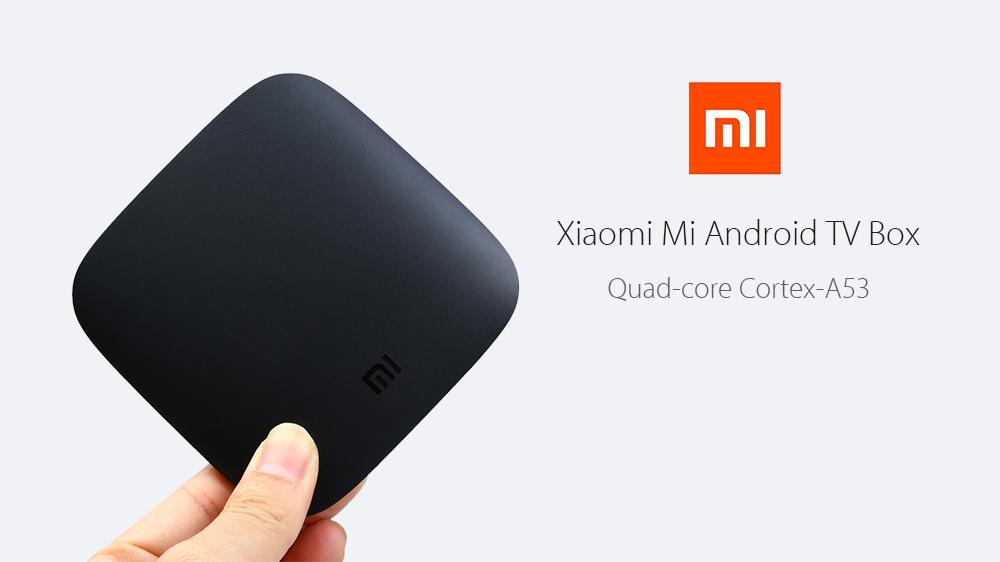 Xiaomi mi tv box version internationale code promo - Code promo la boutique officielle frais de port ...