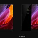 Xiaomi Mi MIX Ultimate 6Go/256Go code promo à €444.99