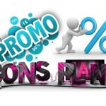 Offres du jour chez Tomtop: codes promos