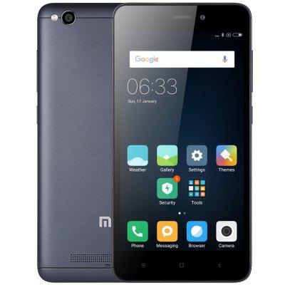 Xiaomi Redmi 4AXiaomi Redmi 4A 4G Smartphone