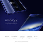Elephone S7 3GB RAM + 32GB ROM code promo