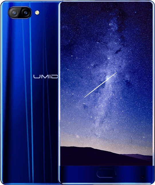 Umidigi Crystal Plus??