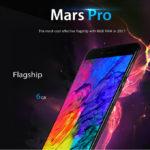 Vernee Mars Pro 6Go de Ram et 800MHz à €156.22