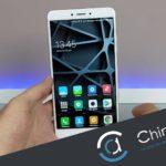 Test Xiaomi Mi Max 2 en vidéo sur YouTube
