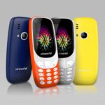 VKWorld Z3310 le clone lowcost du Nokia 3310