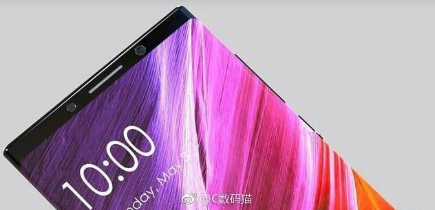 Xiaomi Mi Mix 2 0