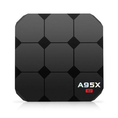 A95X R2 TV Box